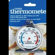 Wood Oven Thermometer
