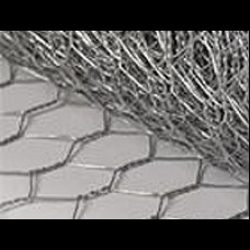 Chicken Wire 13mm (Hexagonal holes) 6Mx300mm