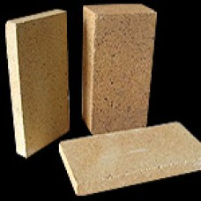 Fire bricks 42GD - 230 x76 x 76/70mm Side Arch Bricks