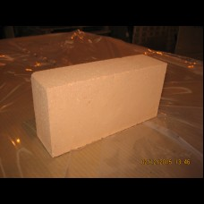 Diatomaceous Bricks - 230 x 114 x 64mm